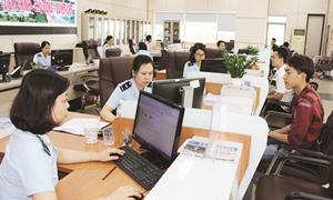 Tiết kiệm khoảng 3.282 triệu USD nhờ cải thiện chỉ số Giao dịch thương mại qua biên giới