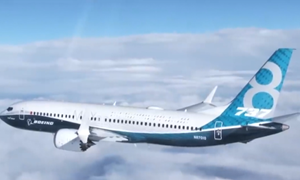 [Video] Boeing 737 MAX có thể được bay trở lại vào cuối năm