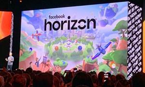 [Video] Giới thiệu về Horizon, mạng xã hội mới được Facebook phát triển