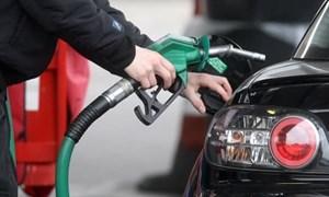 Giá xăng dầu tăng phá đỉnh