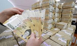 Hàn Quốc tăng cường các biện pháp để kiềm chế nợ hộ gia đình