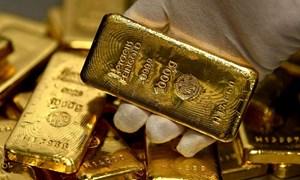 Vàng hiện vẫn là tài sản mà giới đầu tư tiếp tục tích trữ