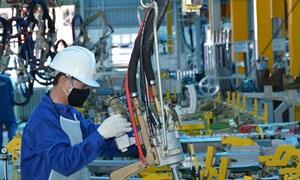 Tình hình sản xuất công nghiệp quý III và 9 tháng đầu năm 2021