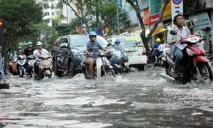 [Video] Chật vật với triều cường, đời sống người dân TP. Hồ Chí Minh bị đảo lộn