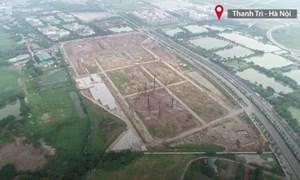 [Video] Hà Nội xây nhà máy xử lý nước thải 5.800 tỷ đồng