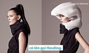 [Video] Túi khí bảo vệ đầu khi va chạm