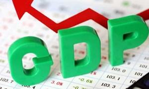 Số liệu GDP trong nước 9 tháng năm 2020