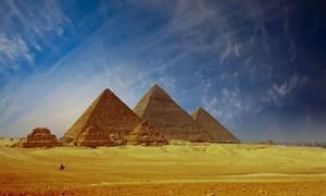 [Ảnh] Kim tự tháp Giza và những nơi nên đến khi đặt chân đến Cairo