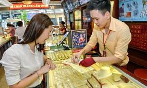 Tuần tới giá vàng tăng hay giảm?