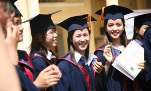 [Video] Tranh cãi chuyện sinh viên chưa tốt nghiệp vẫn được học thạc sĩ