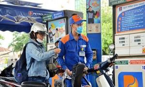 Giá xăng dầu tăng lên mức cao nhất 7 năm qua