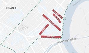 [Video] 5 tuyến đường ở Sài Gòn được đề xuất làm phố đi bộ