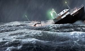 [Video] Bí ẩn con tàu đắm cùng với 31 người chưa lời giải đáp