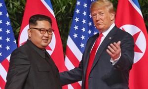 [Video] Triều Tiên hoài nghi về tiến trình đàm phán hạt nhân với Mỹ