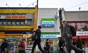 [Infographics] Tỷ lệ thất nghiệp ở Nhật tăng mức cao nhất trong 3 năm