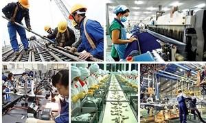 [Infographics] Mục tiêu đến năm 2030: Việt Nam cơ bản trở thành nước công nghiệp theo hướng hiện đại