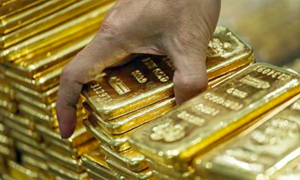 Giá vàng không thể phá vỡ mức 2.000 USD/ounce?