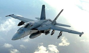 [Infographics] Gia phả dòng chiến đấu cơ F/A-18 của không quân Mỹ