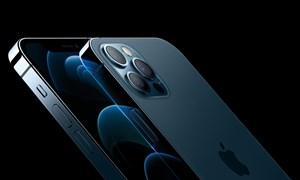 [Infographics] Dòng iPhone 12 của Apple đều kết nối mạng 5G