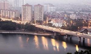 [Video] Hà Nội đầu tư hơn 340 tỷ đồng xây dựng hai cầu qua hồ Linh Đàm