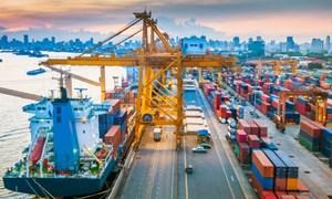 [Infographics] Việt Nam vượt Singapore, Malaysia, trở thành nền kinh tế lớn thứ 4 Đông nam Á