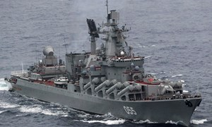 [Video] Tổng thống Putin giám sát tập trận quy mô lớn của lực lượng răn đe hạt nhân