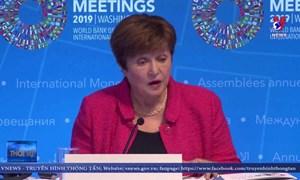 [Video] Đình chiến thương mại Mỹ-Trung chưa đủ tác dụng