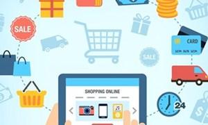 [Video] Sẽ thanh, kiểm tra hoạt động thương mại điện tử