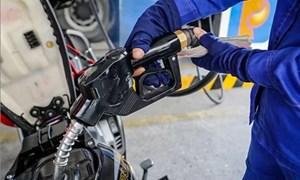 Số liệu thị trường xăng, dầu tháng 9/2019