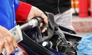 Giá xăng dầu cắt đà tăng