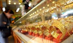 Số liệu thị trường vàng tháng 9/2019