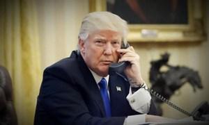 [Video] Các cuộc điện đàm tối mật của tổng thống Mỹ được nghe và chép lại như thế nào?