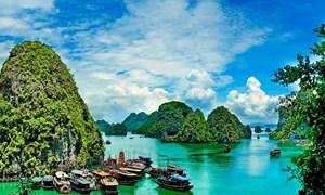 [Video] Việt Nam lọt top 10 điểm đến được yêu thích nhất thế giới