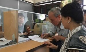 [Video] Hà Nội: Gia hạn thời gian sử dụng chứng minh thư nhân dân với người đi xe buýt miễn phí