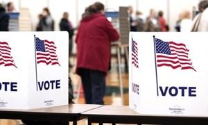 [Infographics] Thể thức, quy định bầu cử Tổng thống Mỹ