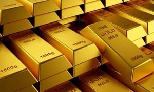 Giá vàng thế giới bị mắc kẹt ở mức 1.900 USD đến bao giờ ?