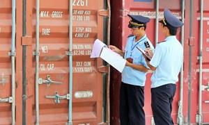 Kế hoạch kiểm tra chấp hành pháp luật về hải quan năm 2021