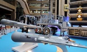 [Video] UAV Đài Loan chuyên đối phó tên lửa S-400