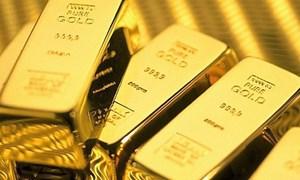 Giá vàng có thể tăng lên mức 2.000 USD/ounce?