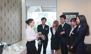 Nhu cầu nguồn nhân lực cho các doanh nghiệp khách sạn tỉnh Kiên Giang giai đoạn 2020-2030