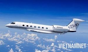 [Video] Khám phá phi cơ hơn 1.000 tỷ của giới siêu giàu
