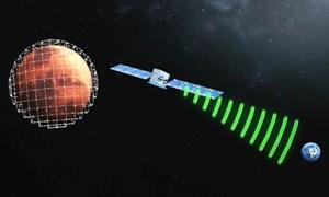 [Video] Tham vọng xây dựng mạng lưới vệ tinh sao Hỏa của SpaceX