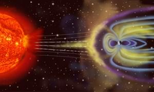 [Video] Phát ra bức xạ vũ trụ nguy hiểm bão từ ảnh hưởng thế nào đến Trái Đất?