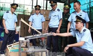 Tổng cục Hải quan góp ý, kiến nghị về dự thảo Luật Biên phòng Việt Nam