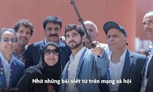 [Video] Thái tử trong gia đình hoàng gia Dubai xài tiền ra sao?
