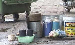 [Video] Hà Nội sẽ xử phạt hành vi gây ô nhiễm từ than tổ ong