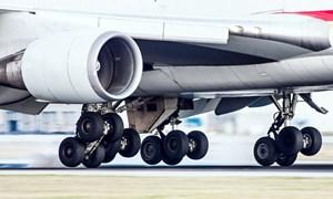 [Video] Lốp máy bay không nổ khi hạ cánh, vì sao?