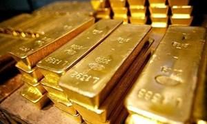 Giá vàng đảo chiều tăng nhẹ nhưng vẫn bấp bênh