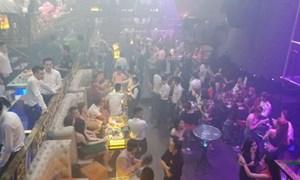 [Video] Ma túy được tuồn vào quán bar, vũ trường như thế nào?