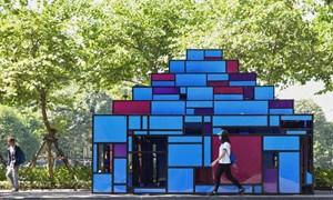 [Video] Nhức nhối những hành vi ứng xử thiếu văn hóa với các công trình nghệ thuật nơi công cộng